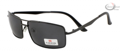 С/З Everon мет.polarized 1902 ЧЕРНЫЙ