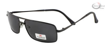 С/З Everon мет.polarized 1901 ЧЕРНЫЙ