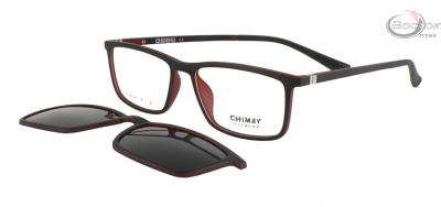 Оправа Chimay с насадкой polarized 18104 С6