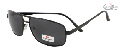 С/З Everon мет.polarized 1911 ЧЕРНЫЙ